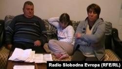 Семејство Талимџиоски од Прилеп.