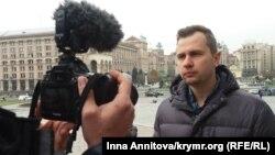 Игорь Котелянец