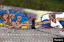 Эйфория по поводу присоединения к России в Крыму прошла. Экономические проблемы остались