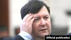 Belarus - Emanuelis Zingeris, lithuanian deputy