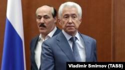 Васильев унаследовал от Абдулатипова большой воз проблем