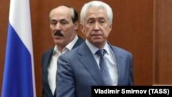 Абдулатипов недоволен громкими проверками в Дагестане