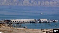 بلوچستان: ګوادر بندر