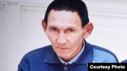 Галы Бактыбаев, активист из поселка Атасу, убитый в 2019 году.