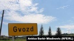 Reportaža iz Hrvatske: Gvozd ili Vrginmost