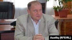 Бакчасарай район администрациясе рәисе Илми Умеров