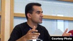 پژمان اکبرزاده، نویسنده و کارگردان «سخن از هایده»