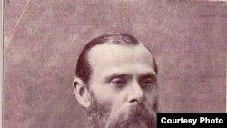 Францішак Багушэвіч