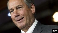 John Boehner.