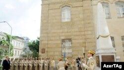 Bakı, 28 may 2012