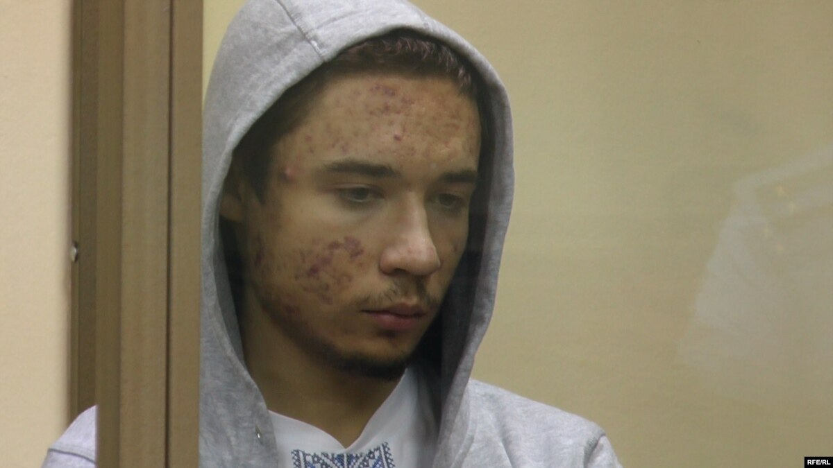 В России прокурор требует 6 лет колонии для Павла Гриба