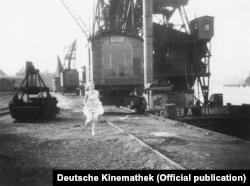 """""""Песнь жизни"""" Алексея Грановского (1931)"""