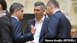 Zahtev od državnih organa da se ne ponove nepravilnosti uočene u prethodnim izbornim procesima: Jeremić, Obradović i Janković