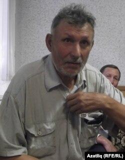 Радик Нуретдинов