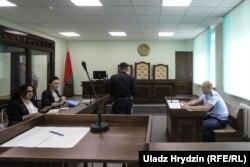 Суд па справе аб выкарыстаньні рабскай працы пачаўся ў Вілейцы 6 чэрвеня
