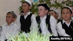Оренбур төбәгендә Тукайга багышлап фольклор бәйрәме үтте