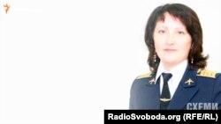 Голова Національного агентства з питань запобігання корупції Наталія Корчак