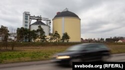 The Skidal refinery is one of four sugar plants in Belarus. (file photo)