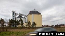 Една от рафинериите, чийто директор беше задържан в акцията на властите срещу измамите с продажби на захар в Беларус