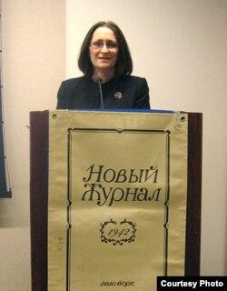 """Юбилей """"Нового журнала"""""""