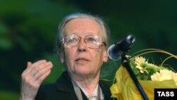 Народная артистка СССР Ия Саввина