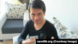 Abdulaziz Karimning turk pasporti o'zbek qo'shiqchilarining yo'lini to'sdi.