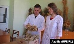 Вәсил Лотфуллин белән Алсу Кубашева