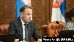 Logičan ekonomski interes: Rasim Ljajić
