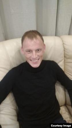 Дмитрий Сергеев после освобождения