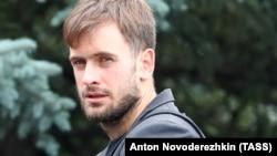 Pyotr Verzilov has reportedly begun to lose his sight, speech, and mobility.