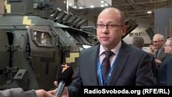 Ігор Осадчий