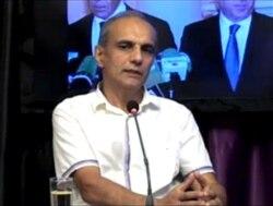 """Şahin Hacıyev: """"Qarabağ məsələsinin həllinin məqamını gözləmək lazımdır"""""""