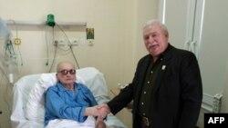 В последние годы жизни Войцех Ярузельский был серьезно болен