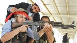 چرا بسیج با پروتکل «منع مداخله کودکان در منازعات مسلحانه» مخالف است؟
