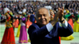 A Bad Sign From Karimov's Inauguration Speech