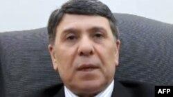 Ноиби вазири нафти Сурия Абду Ҳусамиддин