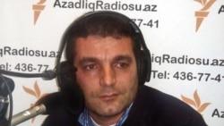 """Natiq Cəfərli: """"Kağızda var..."""""""