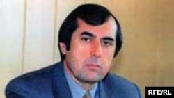 Маҳмадсаид Убайдуллоев, мири шаҳри Душанбе