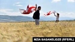 В прошлом году грузинский рынок на 85% зависел от поставок российской пшеницы?