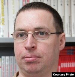 Cybersecurity expert Boldizsar Bencsath