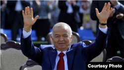 There has been much speculation about the health of Uzbek President Islam Karimov since it was announced that he was hospitalized earlier this week. (file photo)