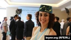 Второй Всемирный конгресс крымских татар, Турция, Анкара. 02.08.2015