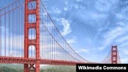 Ura Golden Gate