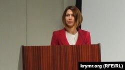 Марианна Будджерин