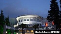 10 января в батумской гостинице «Интурист-палас» был презентован очередной миротворческий проект грузинской стороны - «Грузино-абхазская сага»