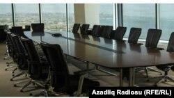 Azerbaijan -- Pasha Holding