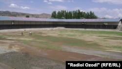 Главный спортивный стадион Ховалинга