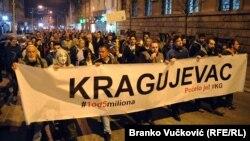 Kragujevac 30. marta 2019.