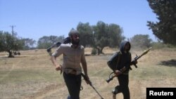 Либиски бунтовници
