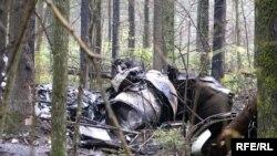 26 кастрычніка пад Менскам разьбіўся самалёт расейскай авіакампаніі. Пяцёра пасажыраў ічленаў экіпажу самалёту загінулі.